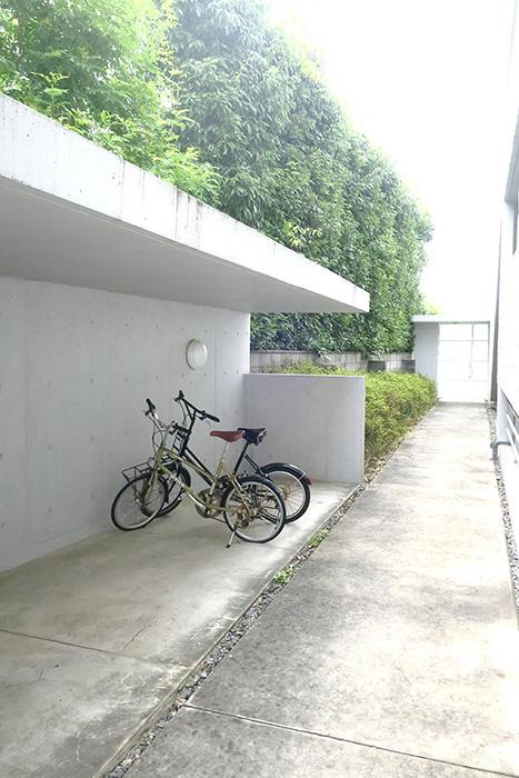 stage21_5共用_自転車置場