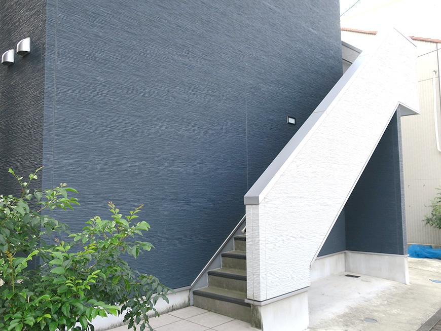 レクサス_階段