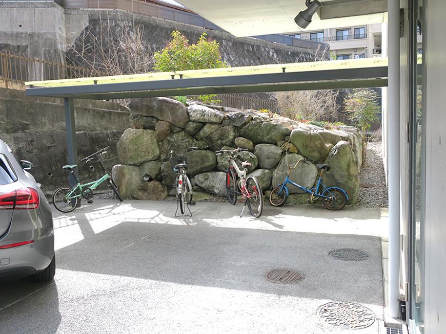 08_自転車置き場