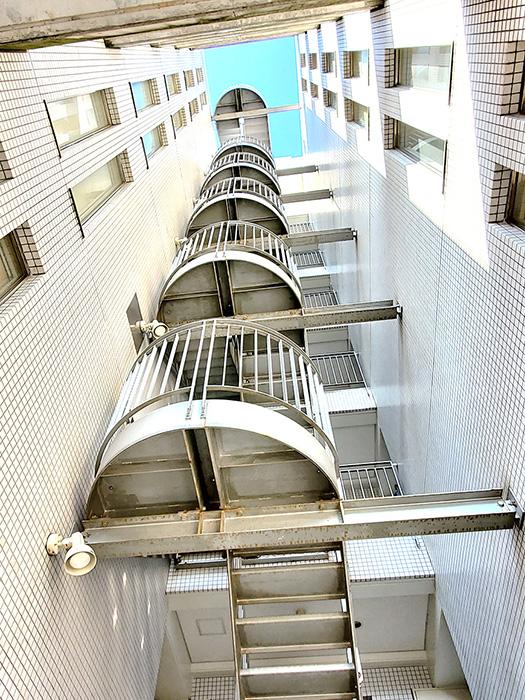 04デザイン階段