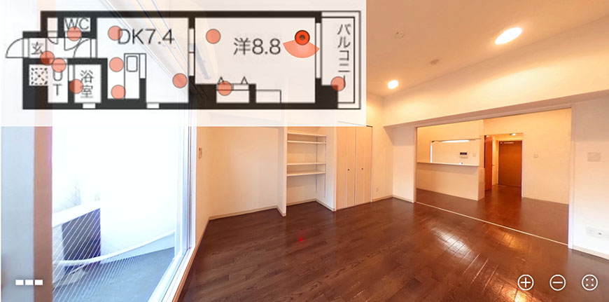 丸の内スクエア 303号室