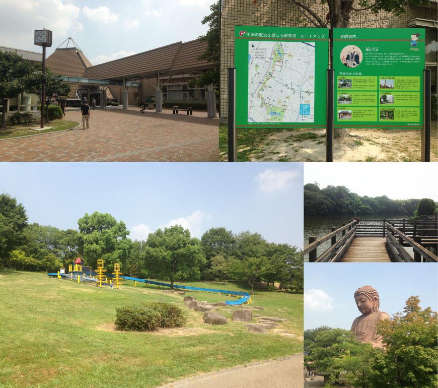 敷地内には、温泉、プール、トレーニングルームも!ba001_img38