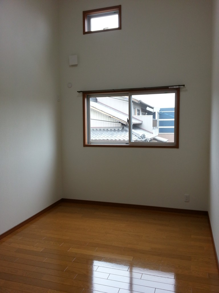 窓が大きいのも、ポイント。20140713_115602