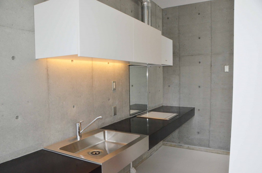 キッチンの写真。DSC_7546