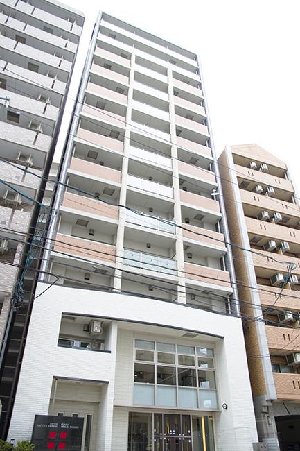 エステムプラザ名古屋駅前プライムタワーで、優雅な暮らしをしてみませんか!