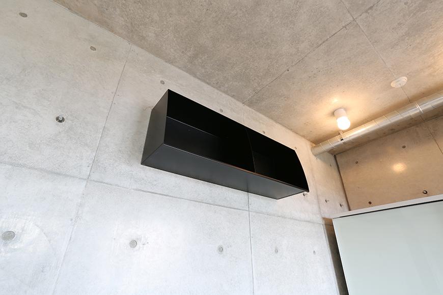 棚はクリーンに保つための必須アイテム8a0a4567_1