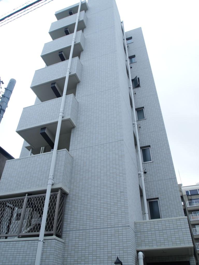 The Sengen terrace