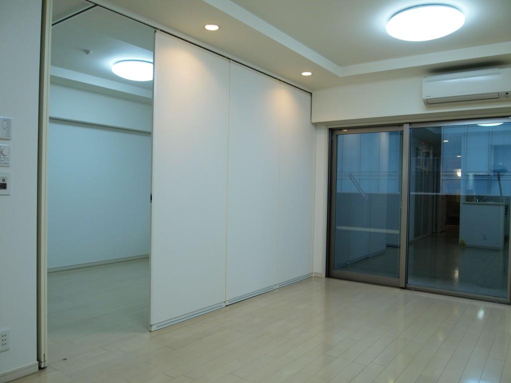701号室LDK