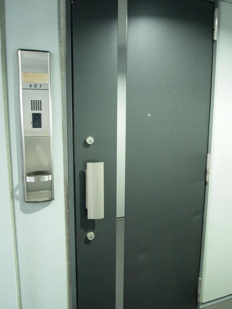 603号室