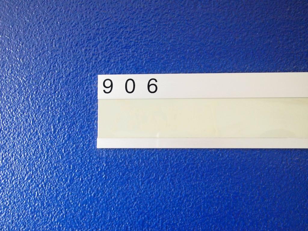 906号室