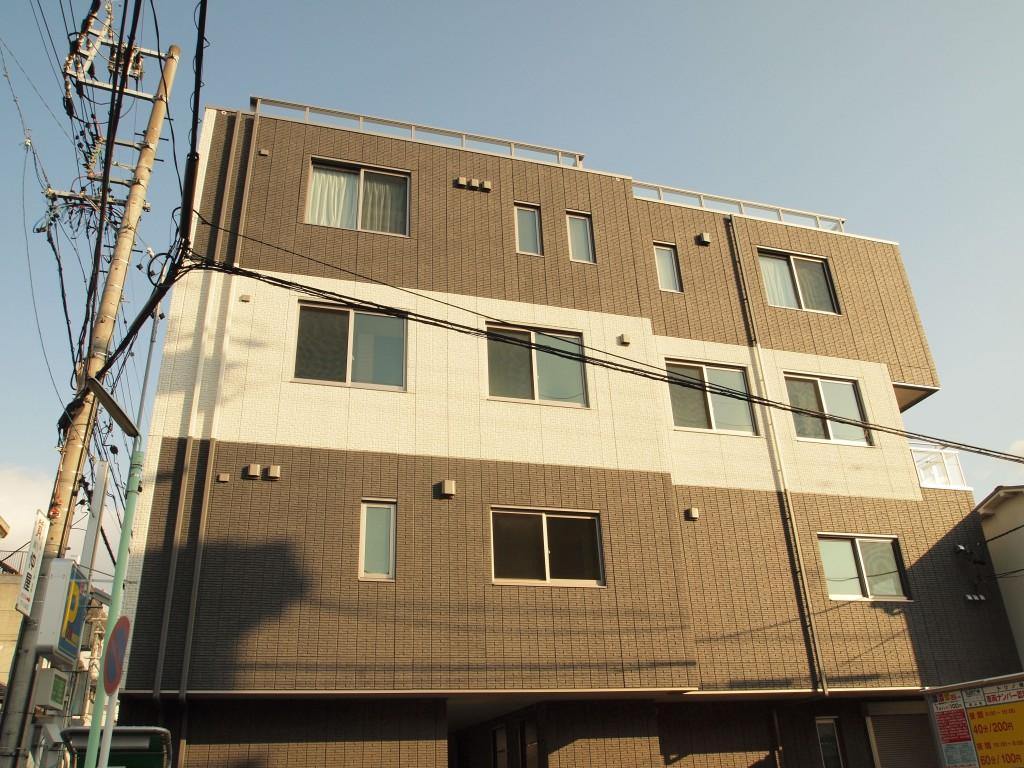 覚王山駅から徒歩10分