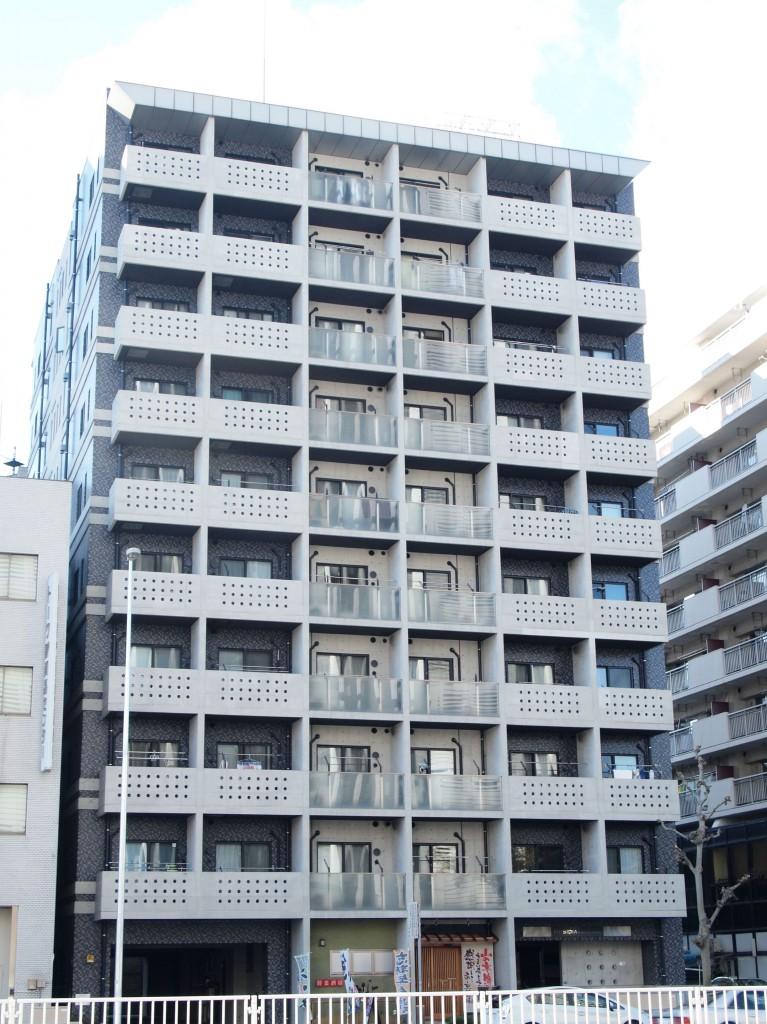 新栄町駅から徒歩3分レジディア東桜OLYMPUS DIGITAL CAMERA