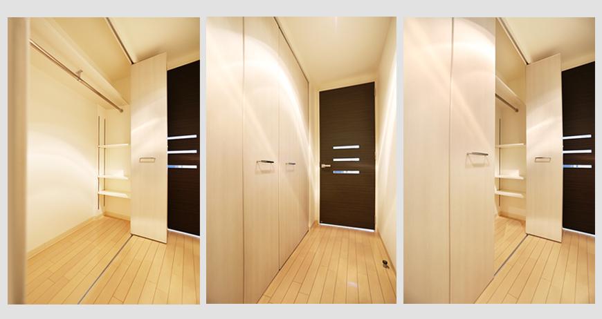 廊下のクローゼットcrozet_870