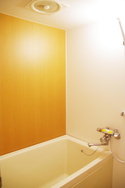 バスルーム_サーモスタット水栓つき_IMGP7869