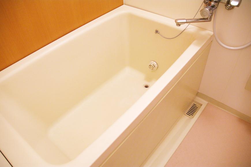 ひろびろの浴槽_IMGP7871