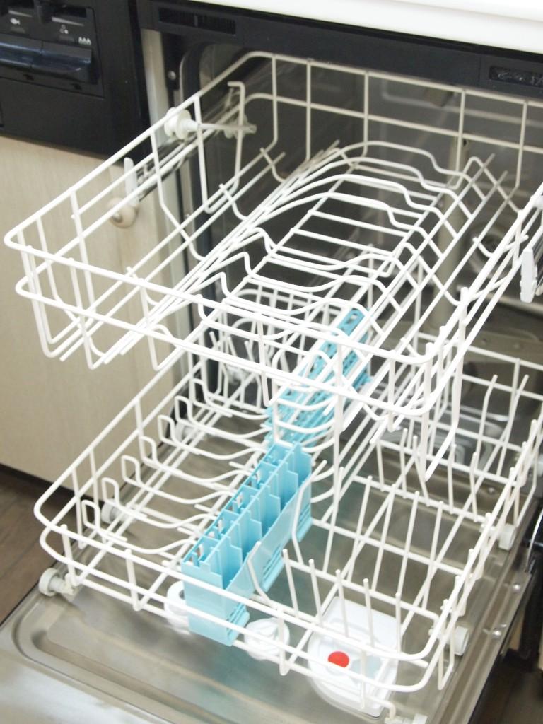 食洗機もついているので、忙しい方にはピッタリです。