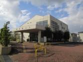 富田図書館