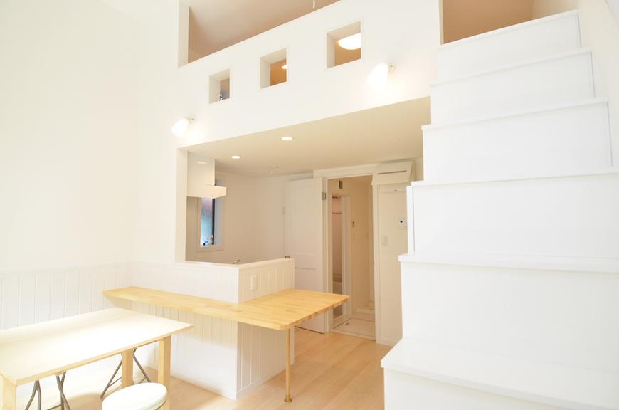 白い壁のお部屋_DSC_4477