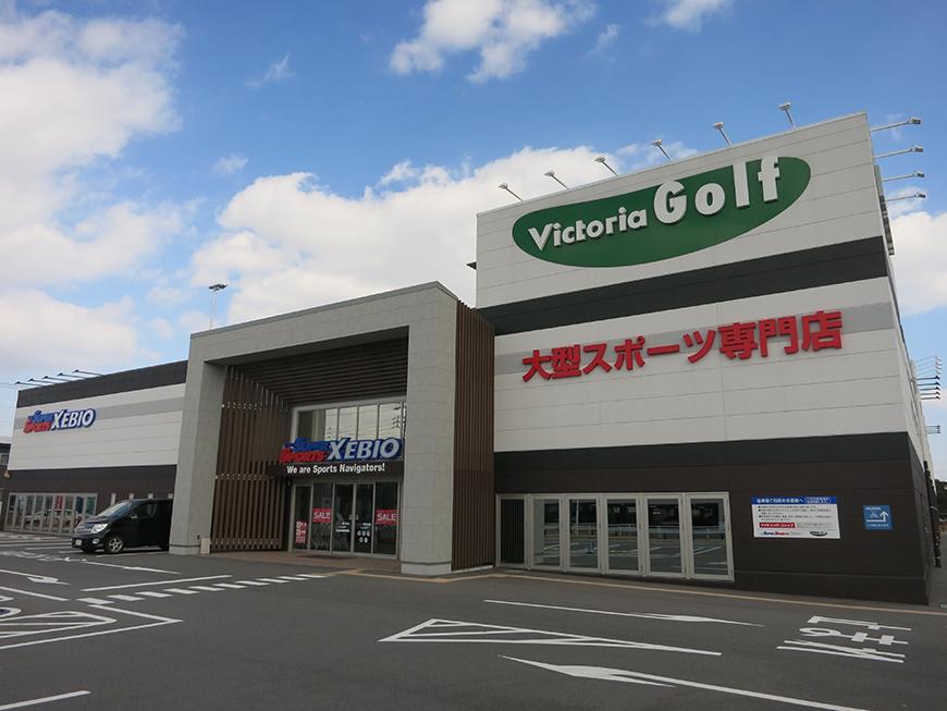 【ゴルフショップ】Victoria Golf名古屋富田店IMG_1999