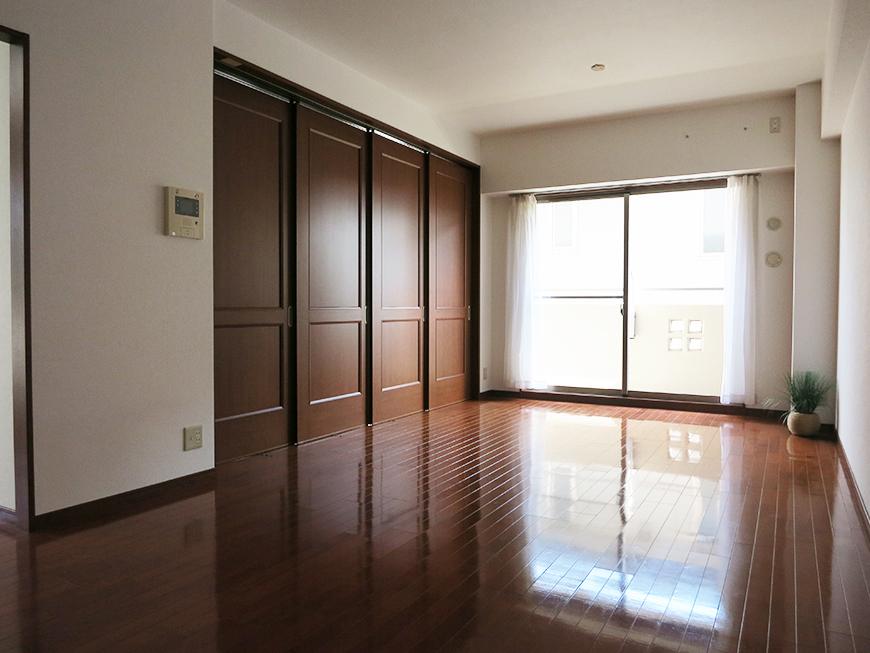 可動間仕切りでお部屋の使い方が自由自在ですIMG_2107_rth