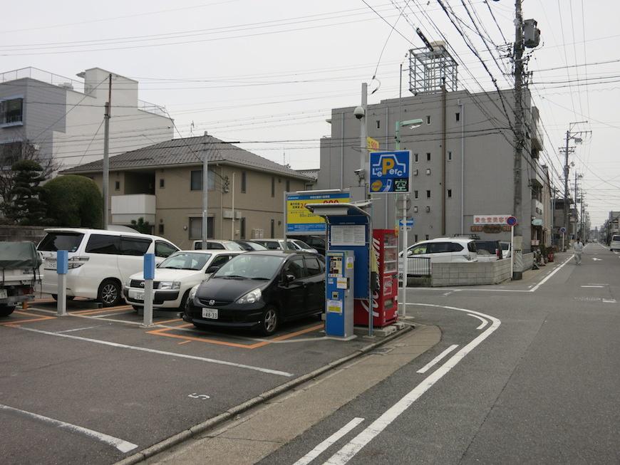 中村公園駅からの道順をご案内します。IMG_2472