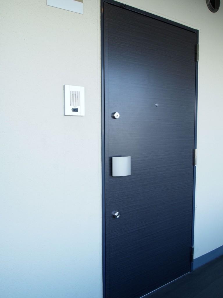 1105号室。OLYMPUS DIGITAL CAMERA