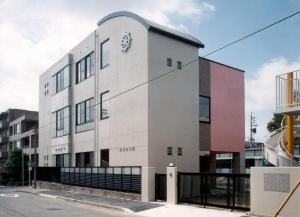 萩山幼稚園