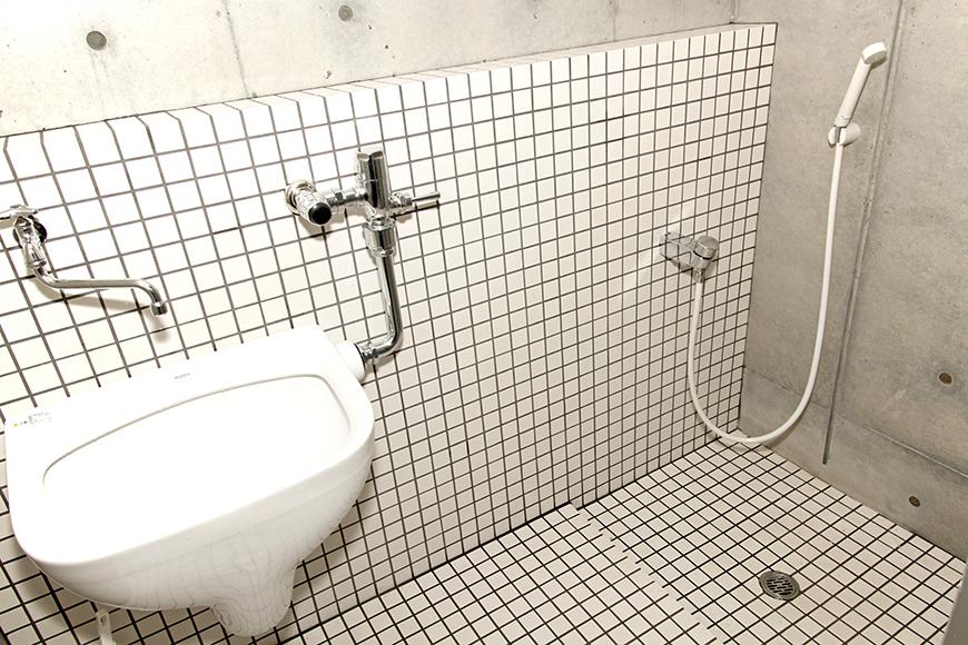 ペット専用の足洗い場です_MG_0784