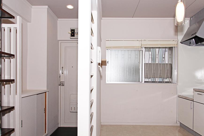 玄関とキッチン周辺です_MG_1485