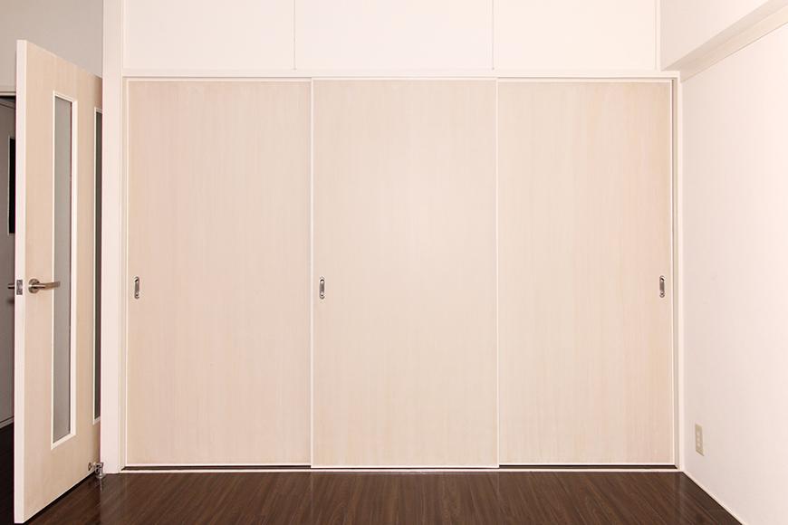 リビングにあるこちらの三枚の扉を開けると・・・_MG_1637