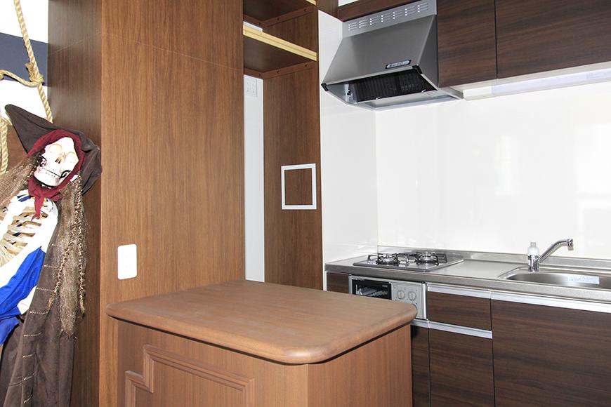 キッチンの見張り番が立っています!_MG_2830