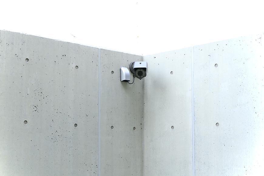 コミュニティーガーデンのモニターカメラ_MG_8268