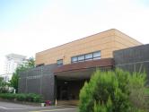 守山図書館