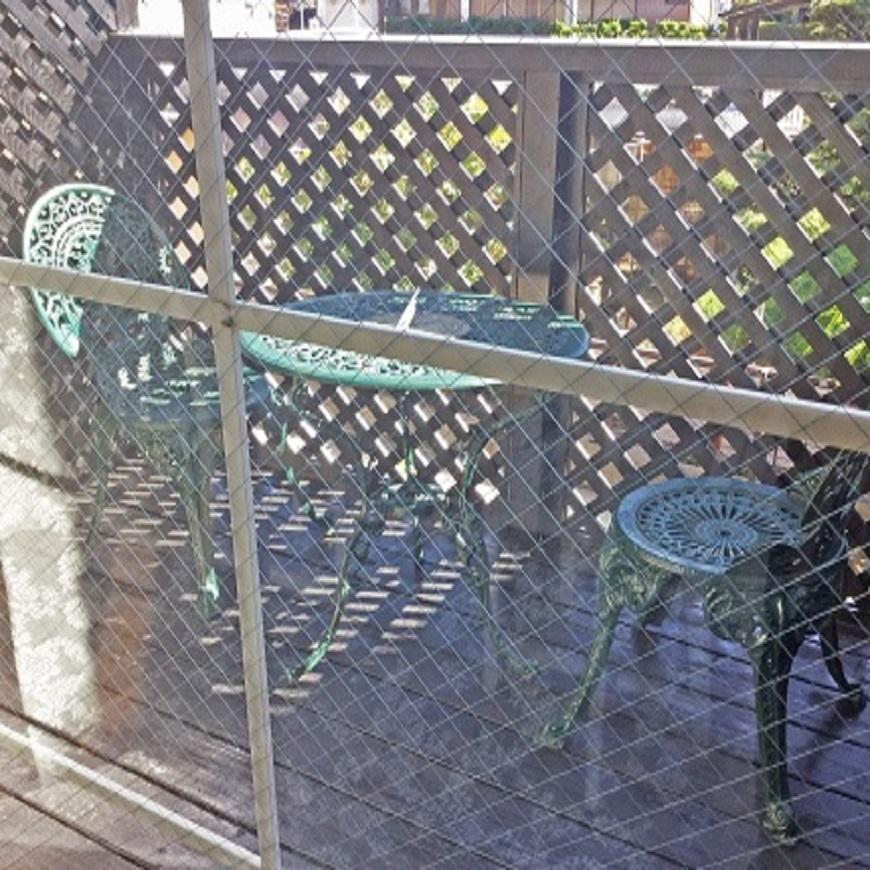 お天気次第ではテラス開放で、自然の気を浴びれて優雅な時間を楽しめちゃう!