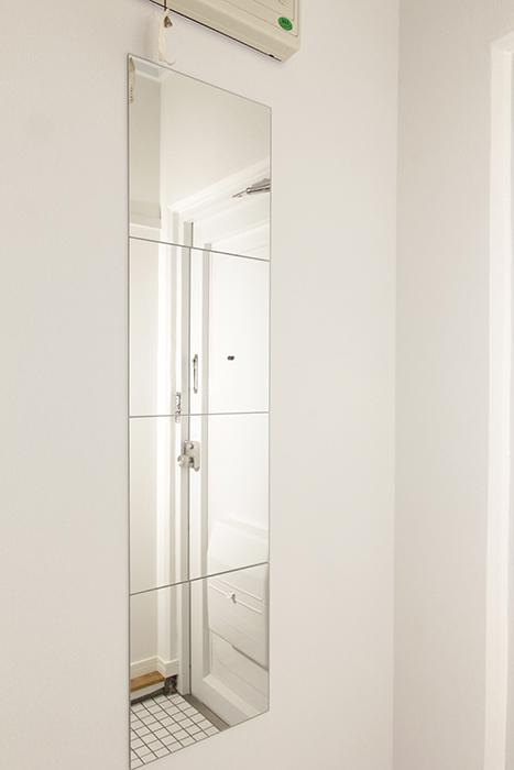 玄関の鏡で身支度OK!_MG_8661