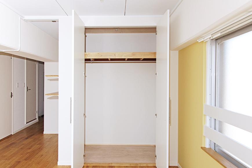 天井から足もとまでの大きな収納☆_MG_8755