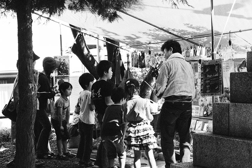 いつの時代もお祭りは子供の声で賑やかです_MG_9041