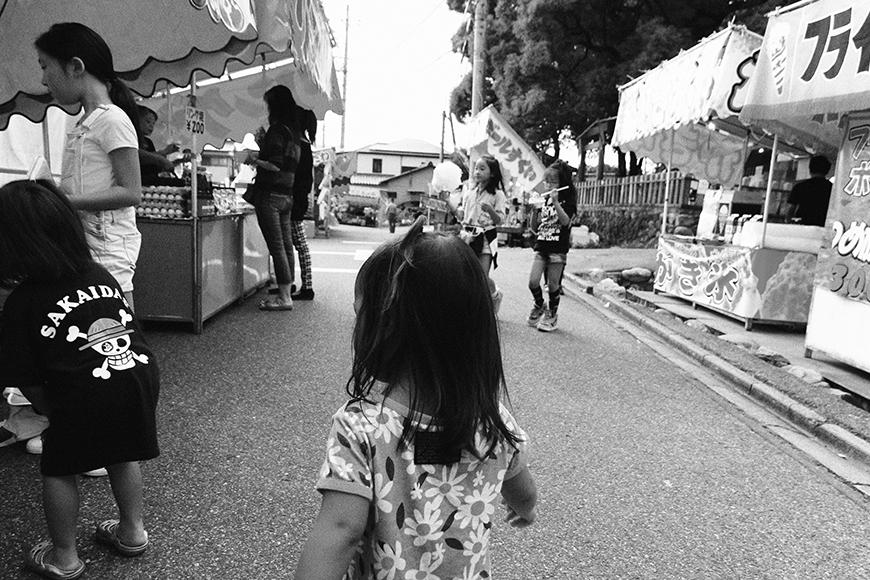 いつの時代も、お祭りは子供の声で賑やか♪_MG_9202