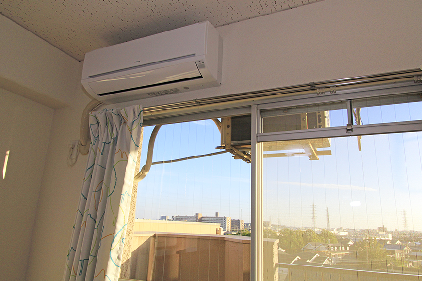 エアコン完備で快適です_MG_9842