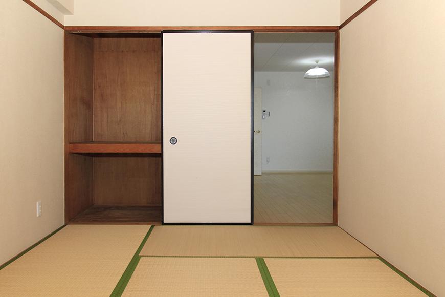 和室の収納も大きめでバッチリ!_MG_9870