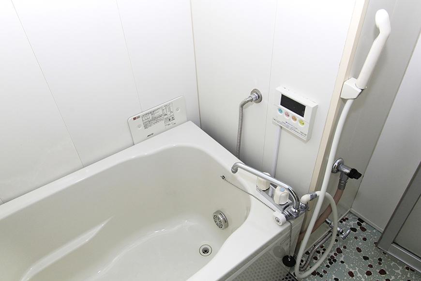 追い炊き式のお風呂です_MG_9912