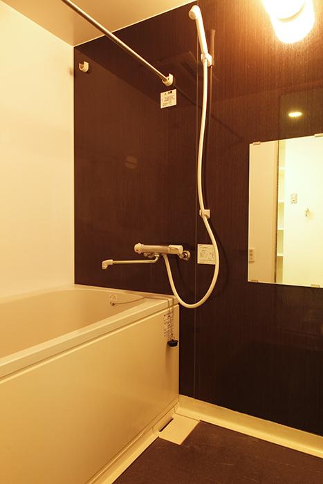 温かい内装のバスルームでリラックスタイム♪_MG_8847