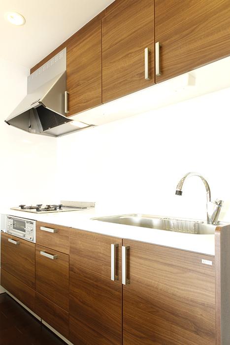 温かみのあるキッチンでお料理を楽しく☆_MG_8937