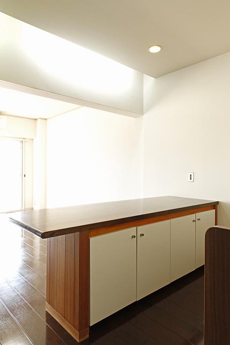 テーブル兼キッチンカウンター_MG_8942