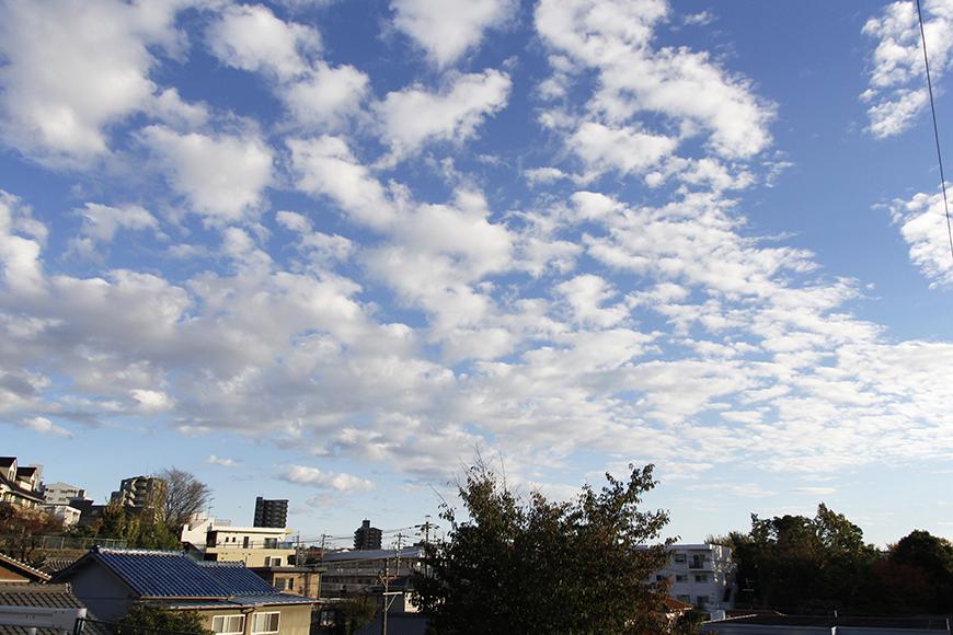 頭上に広がる大きな空☆大満足の住環境!_MG_9560
