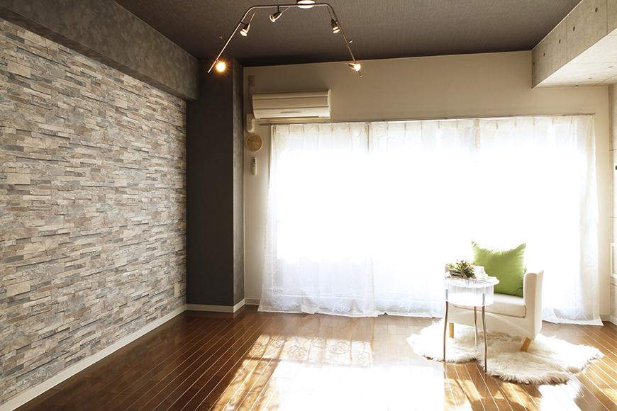 【102号室】クールな印象の102号室です_MG_0112