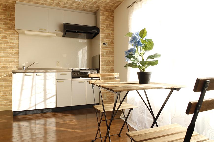 【203号室】一人暮らしにも最適!穏やかな生活風景が目に浮かびます_MG_0410