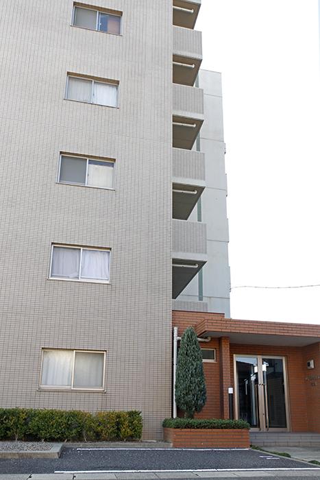 URBANEO清洲は住宅地にあり、非常に静かで良い環境です_MG_0451