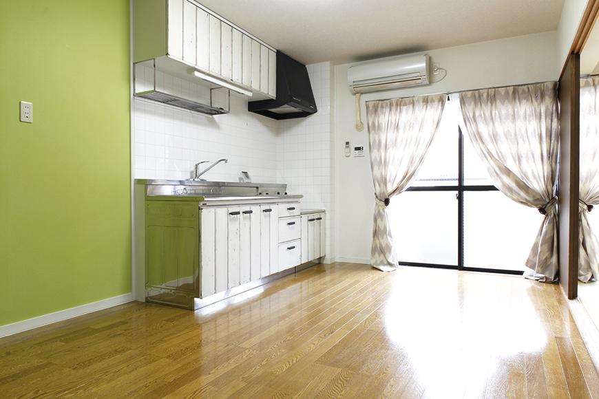 明るく開放的なダイニング・キッチン!の優美_MG_8828s2