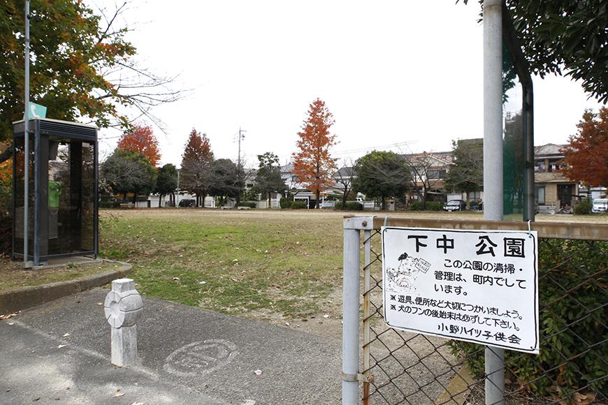 下中公園:徒歩2分(160m)_MG_8938
